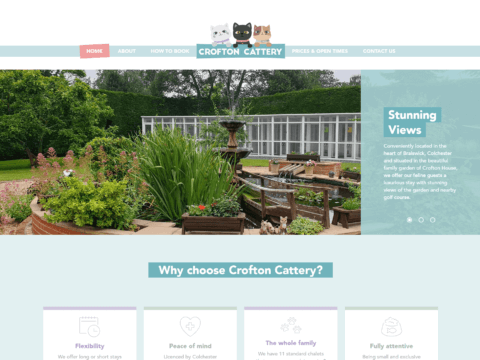 Crofton Cattery